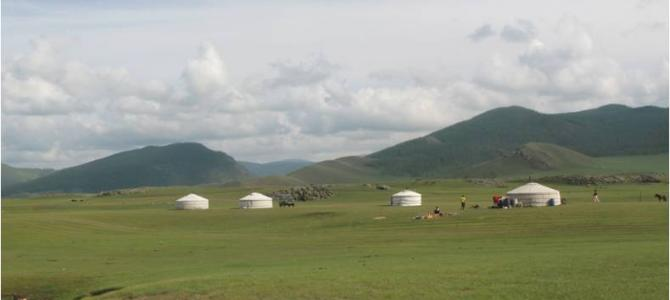 Highlights in Mongolie