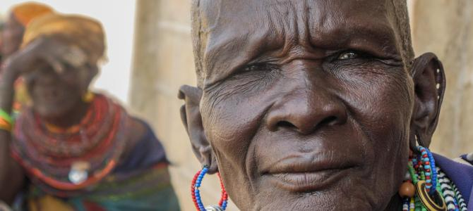 The story behind: de Samburu in Kenia