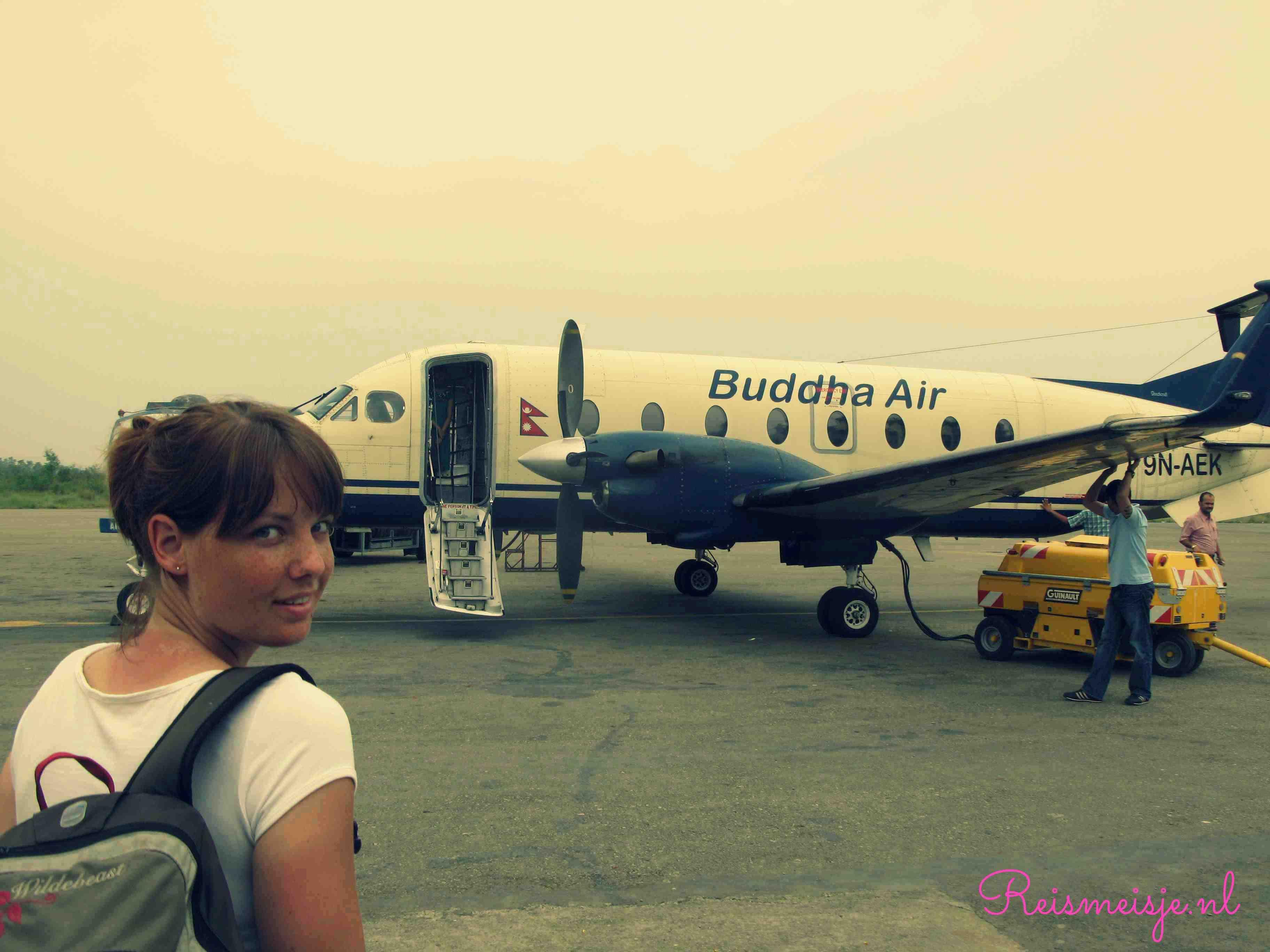 reis israel inclusief vlucht