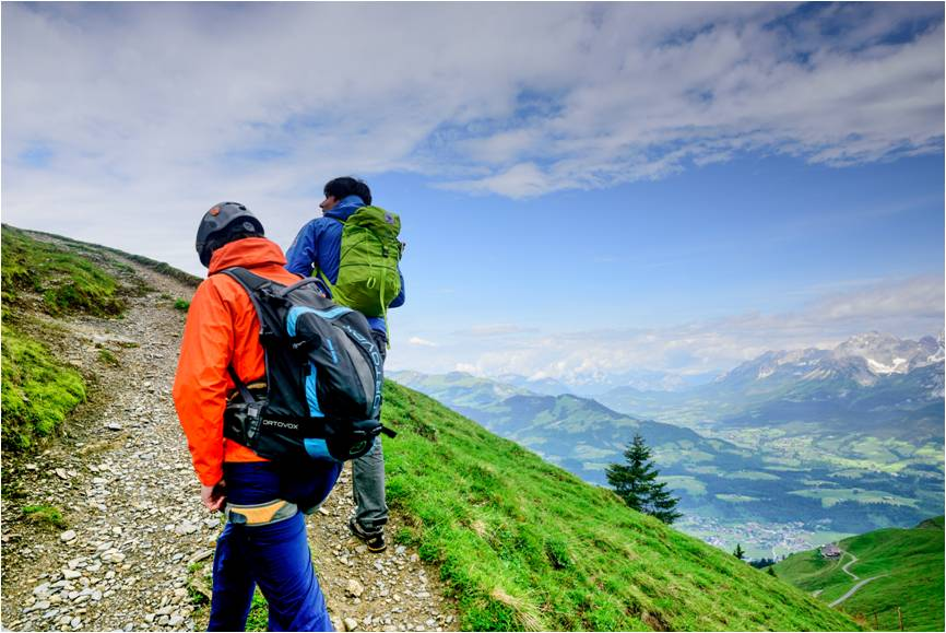 Klettersteigen Oostenrijk : Snapshots van een weekendje oostenrijk reismeisje