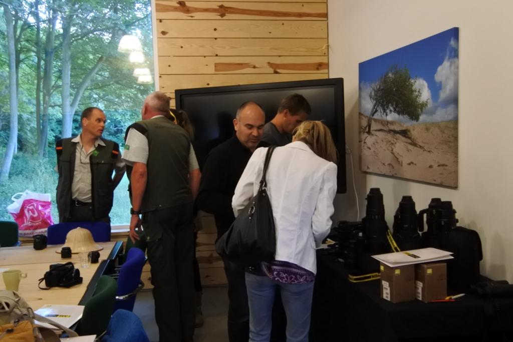 Workshop met nikon winactie reismeisje - Workshop zou ...