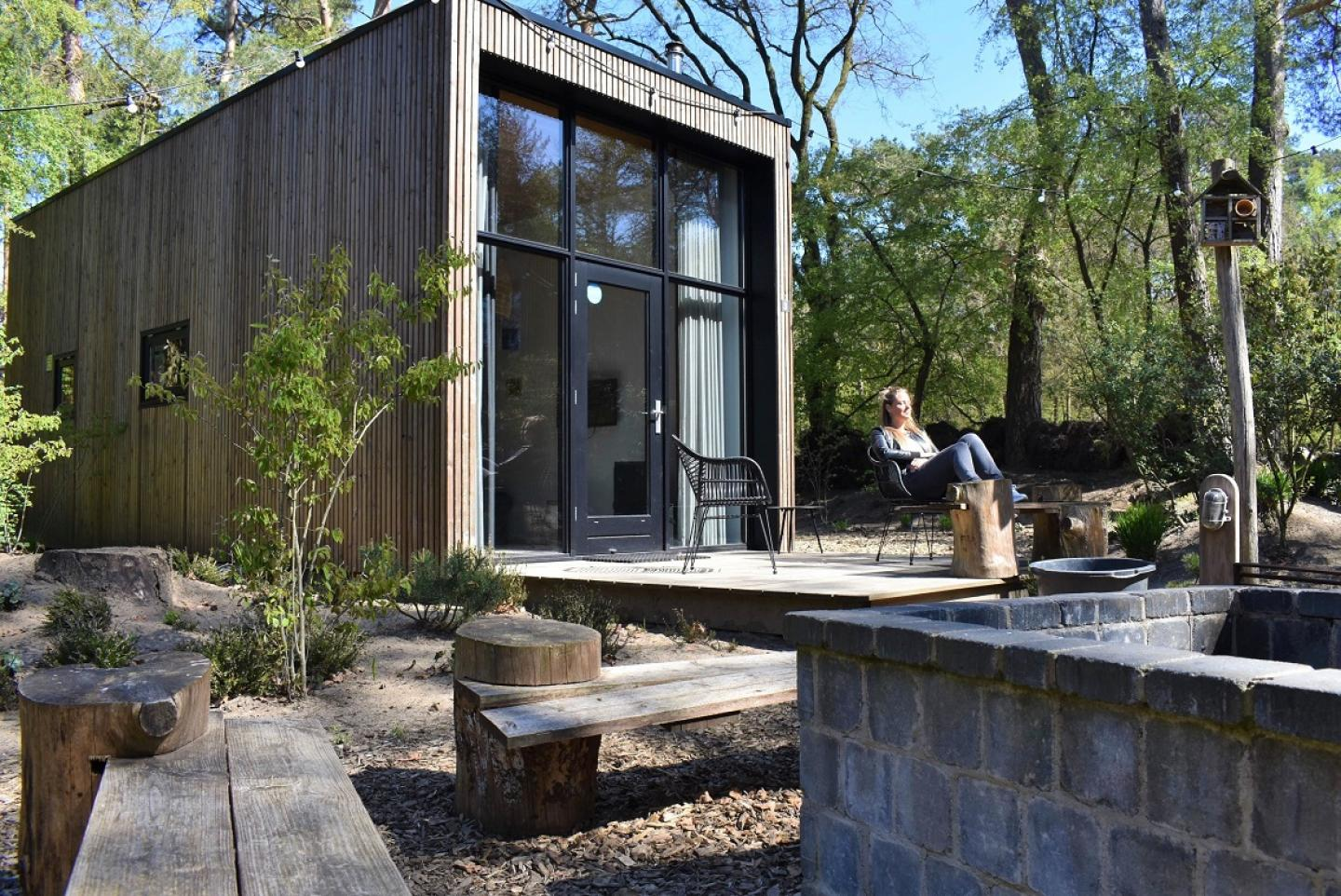 Tiny house Veluwe3
