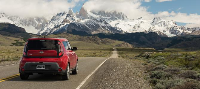 Video: roadtrip door Argentinië in 1.5 minuut