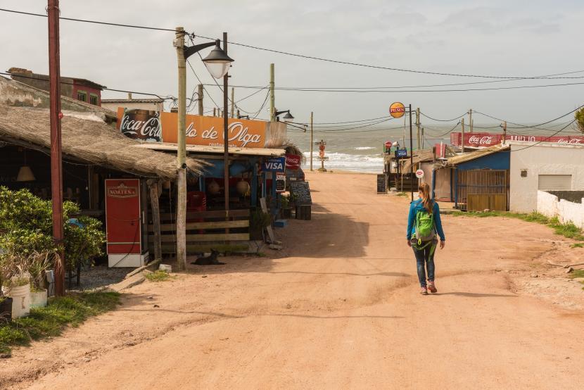 Desa Punta del Diablo
